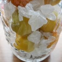 梅酒の作り方 梅の選び方とホワイトリカーで早く作るには!